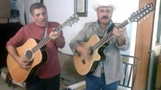 Miguel Y Miguel - Morena Morenita Cover Con Orrantia & Haro
