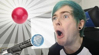 DanTDM Sings to his intro [The Red one has been chosen]