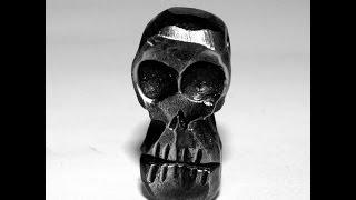 Forging Skull Candy