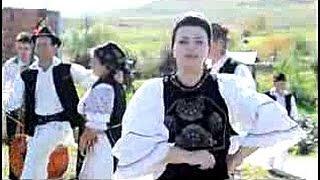 Ana Ilca Muresan - Ioane tu ai un chin - DVD - Tinerete pom oprit