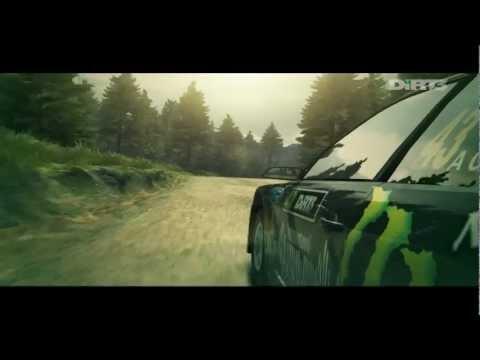 DIRT 3 - Ford Focus - Finland - Kakaristo