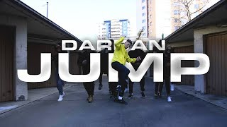 DARDAN - JUMP (prod. by Oster)