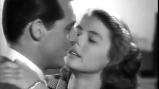 Notorious kiss the most erotic kiss in movie history
