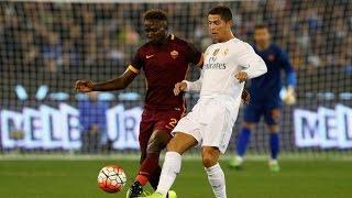Cristiano Ronaldo ► Virus ◄ feat. Martin Garrix & MOTi 2015 HD