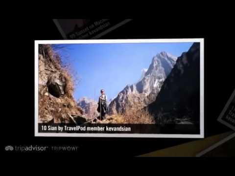 """""""Trekking and Stuff in Nepal"""" Kevandsian's photos around Kathmandu, Nepal (nepal trekking blogs)"""