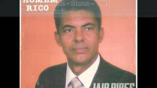 Jair Pires   1985   O Homem Rico   Foi Seu Amor