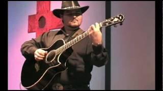 Soothing acoustic guitar... Esperanza!