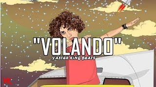 "TRAP BEAT*| PISTA DE TRAP*| 2018* [JON Z TYPE] [""VOLANDO""] [PROD BY YASTER KING BEATS] [SOLD]"