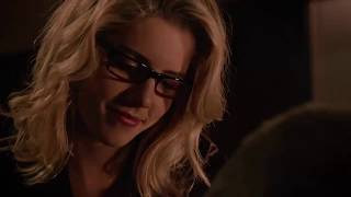 "[Arrow] Oliver & Felicity (Olicity) ""Fall For You"""