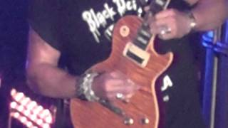 Slash feat. Myles Kennedy & The Conspirators - Out ta get me - Firenze 17-11-2014