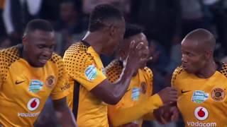 Kaizer Chiefs vs. AmaZulu Highlights