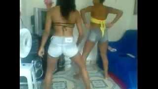 Menina do créu/funk/tanga #3