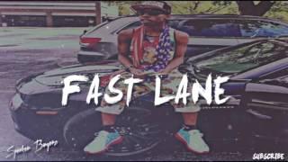 "[FREE] Speaker Knockerz Type Beat - ""Fast Lane"" (Prod. By @SpeakerBangerz)"
