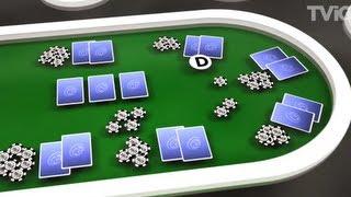 Dicas de Poker - Erros mais comuns de um iniciante