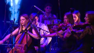 Candy Dulfer   Lily Was Here cover by ROMANTIC ORCHESTRA