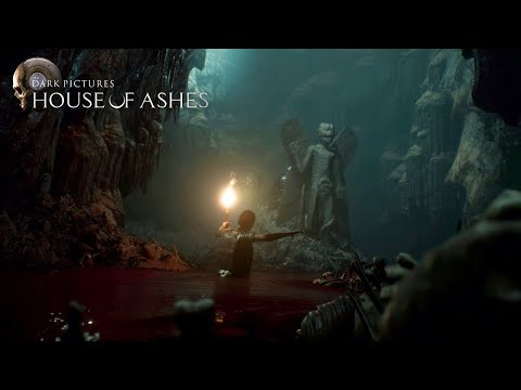WTFF::: House of Ashes 2021 Release Confirmed for Current and Next-Gen Consoles