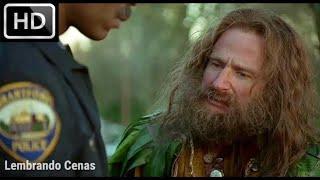 Jumanji (2/8) Filme/CLIP - Em que ano estamos? (1995) HD