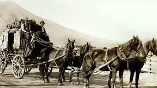 Old West Theme Song - Canción del Viejo Oeste