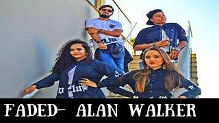"[RUP] ""Faded"" Alan Walker (Osias Trap Remix)"