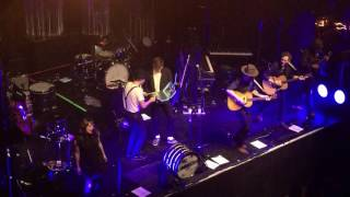 Darlene (The Lumineers Live at Leeds O2 Academy October 24, 2016)