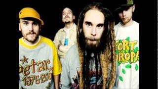 Looptroop Rockers - Carneval