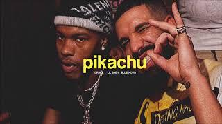 (FREE) Drake x Lil Baby Type Beat - PIKACHU (Prod. Blue Nova) Instrumental 2018