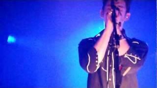 Arctic Monkeys ft Miles Kane - 505 (Live @ Zénith, Lille)