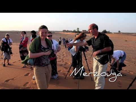 Morocco Photography Trip Travel Log