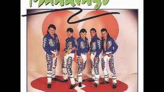 Grupo Mandingo - Corazon Duro