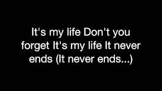 No Doubt It's My Life Lyrics