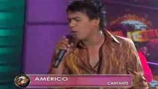 Americo - antes Version salsa