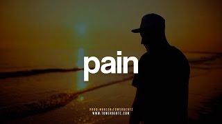 "Bryson Tiller Type Beat ""Pain"" Trap Instrumental (Prod: Marzen x Tower)"