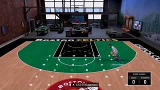 NBA 2K18 BEST JUMPSHOT- GREENS, GREENS, AND GREENS
