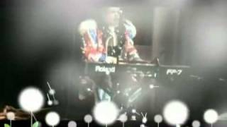 LUCY IN THE SKY WITH DIAMONDS - OSD with Bill Connors (as Elton John)