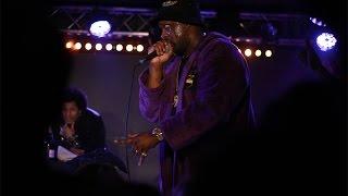 Smoke DZA & Aaron Cohen / Live in Paris (2015)