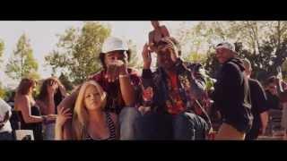 Derek King- What It Do ft. Iamsu! (OFFICIAL VIDEO)