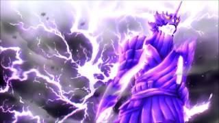 Naruto Shippuden OST - The Uchiha's Power