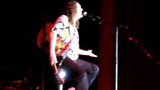 "Weird Al Live @ Adelaide 2011 .Thebarton Theatre HD FRONT ROW ""You Don't Love Me Anymore"