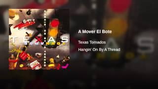 A Mover El Bote
