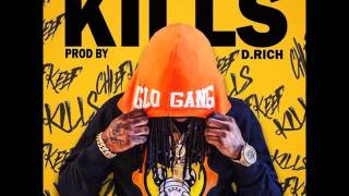Chief Keef- Kills (Bass Boost/Remastered)
