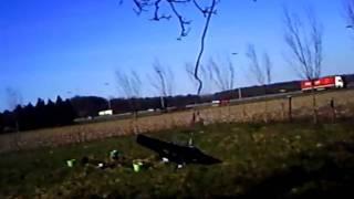solar-vliegtuigje