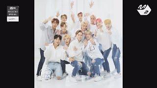 [Mnet Present Special] 릴레이댄스: 세븐틴(SEVENTEEN) - 아주 NICE(VERY NICE)