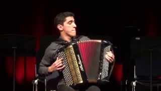 João Filipe Guerreiro - Hungarian Dance No. 5 (J. Brahms)
