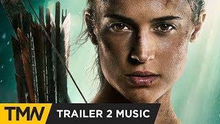 Tomb Raider - Trailer 2 Music | Position Music (2WEI) - Survivor (Destiny's Child (ft. Beyoncé))