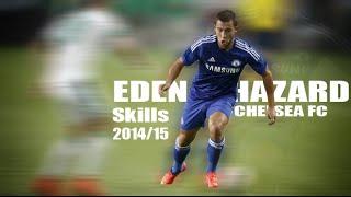 Eden Hazard - 2014/15 ● Skills & Goals | HD