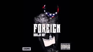 Soulja boy Blow a Pack (Foreign  Mixtape)