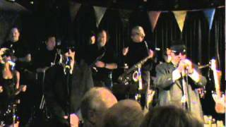 """""""Rubber Biscuit"""" A Brothers Blues Band-Blues Brothers Tribute Band"""