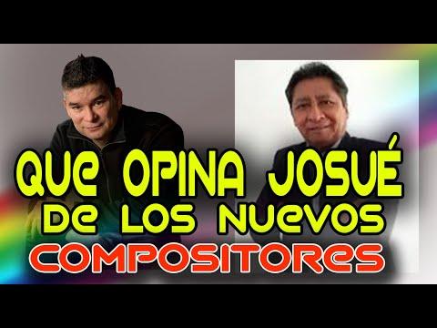 Charly Abrego y josue el compositor de MI LINDA ESPOSA hablan seriamente de la música actualenmexico