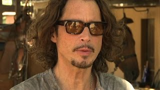 Chris Cornell on Songwriting