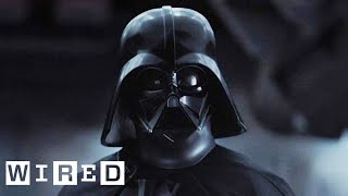 Star Wars Director Reveals the Secrets Behind Rogue One's Final Vader Scene